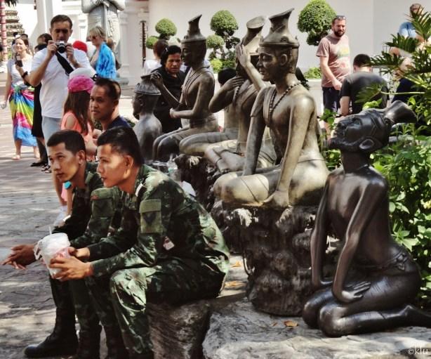 Bangkok (=BKK).