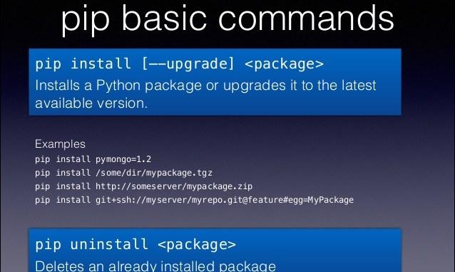 Zip Install Ubuntu Command
