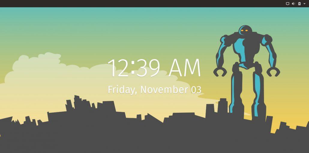 pop os screenshot 2