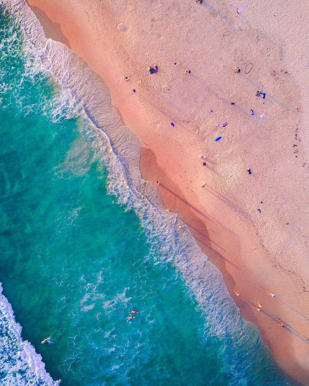 beach photography by drone 4