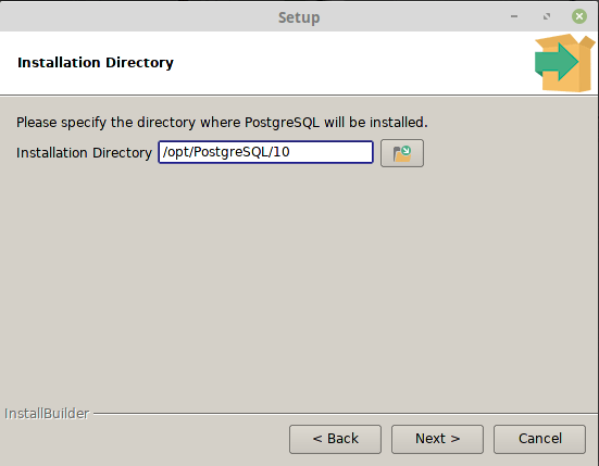 How to Install PostgreSQL Server on Linux Mint 19   Manjaro