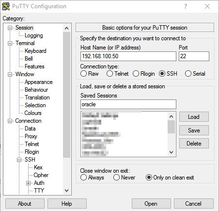 How to Forward X11 Display to Windows using Putty   Manjaro dot site