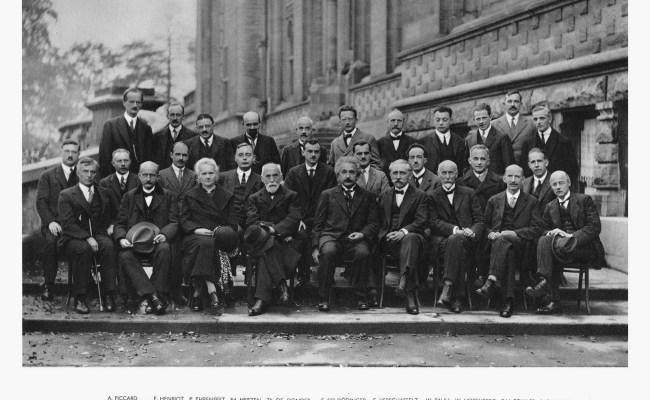 Einstein Bohr Debate Manjit Kumar S Random Walks