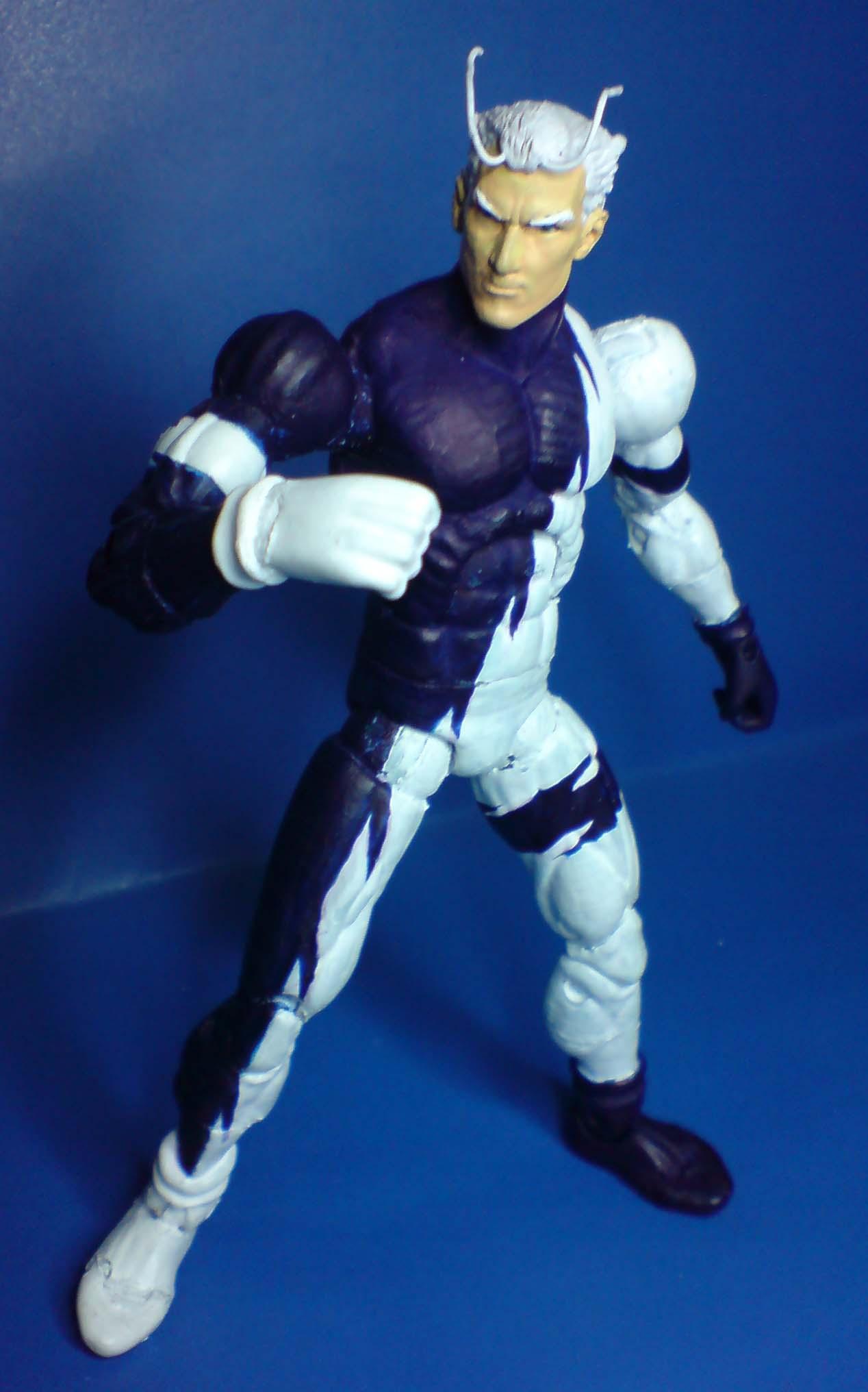 Quicksilver Avengers