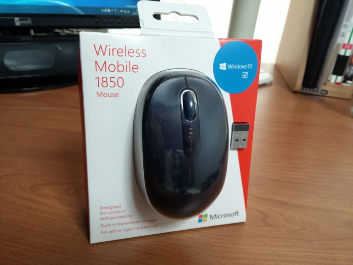 wireless mobile 1850 ms 마우스 (3)