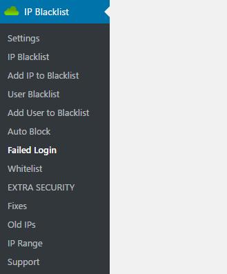 IP Blacklist Cloud 4