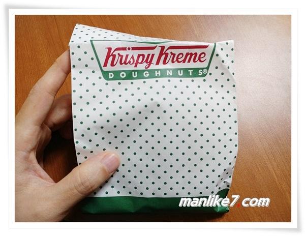 크리스피크림 도넛 3