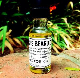 What is the best beard oil for your beard