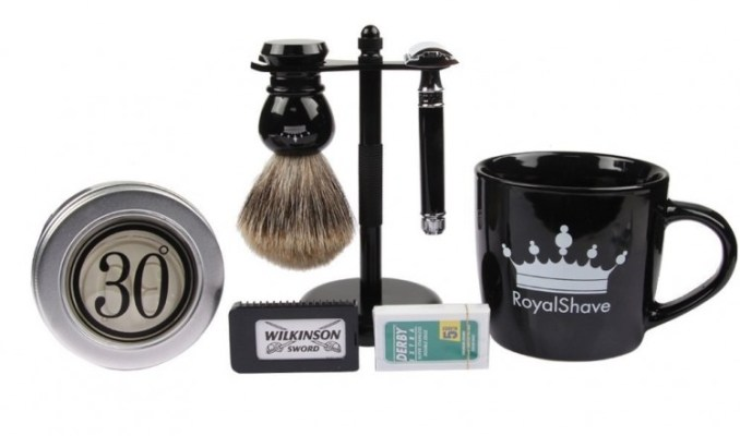 The Best Shaving Set to Buy for men in my opinion