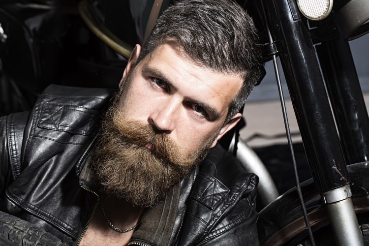 the definitive guide on how to groom a beard as it grows. Black Bedroom Furniture Sets. Home Design Ideas