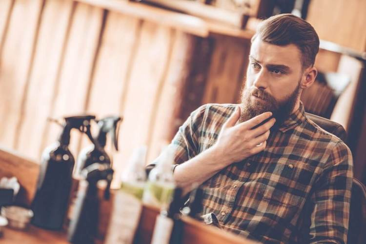 Make your beard soft and select the best beard oil for your beard length