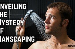 Unveiling The Mystery Behind Manscaping