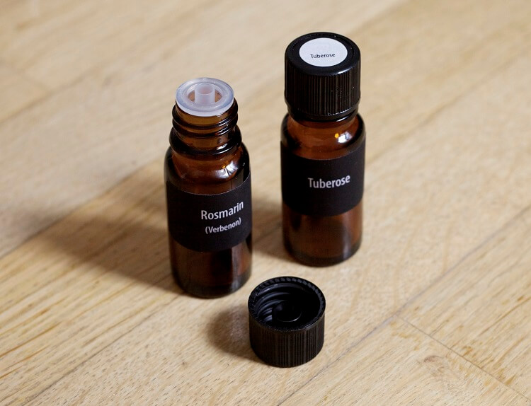 For your diy beard oil recipe you will need to make careful selection of essential oils
