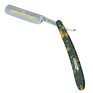good quality, affordable straight razor
