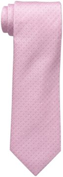 Kenneth Cole REACTION Men's Multi Dot Tie