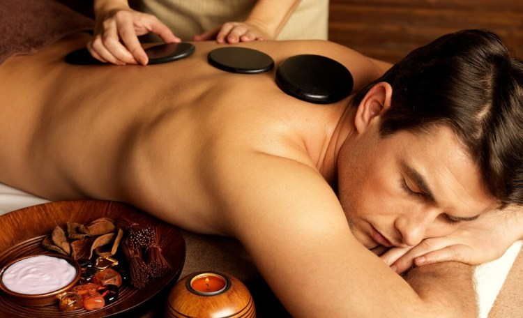 Getting a massage can change the way you live