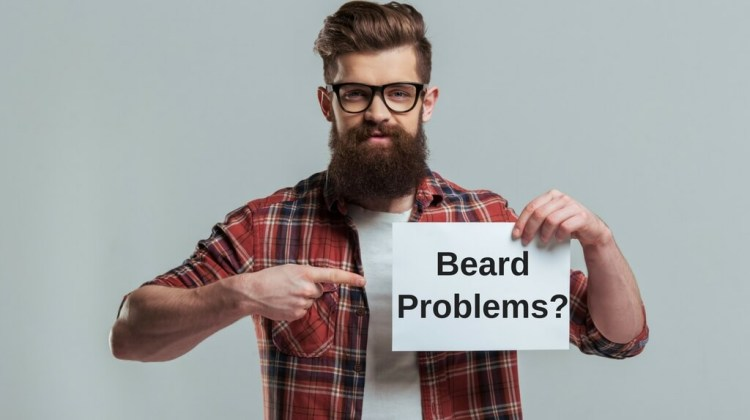 Beard split ends, beard itch and dandruff are a few of the problems that you can solve with a good beard oil