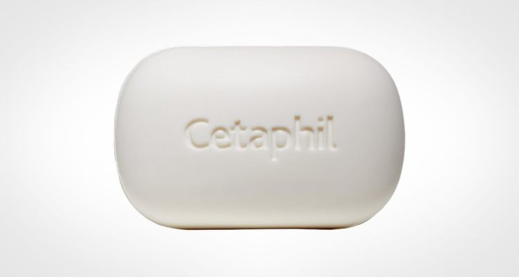 Cetaphil bar soap for face washing