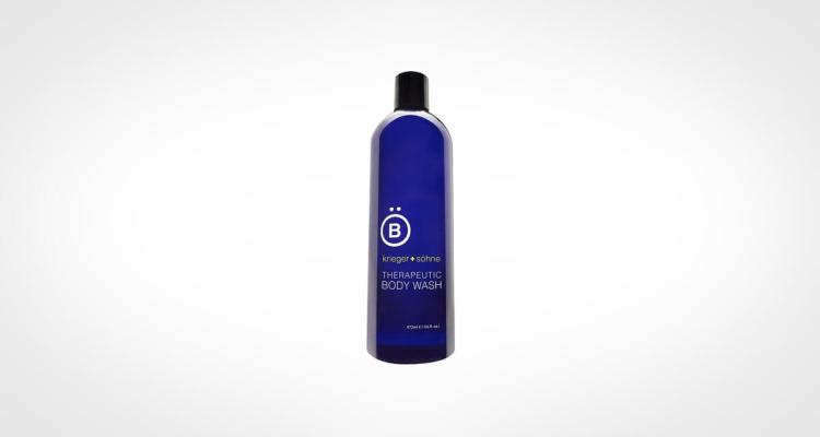 Krieger and sohne body wash for guys