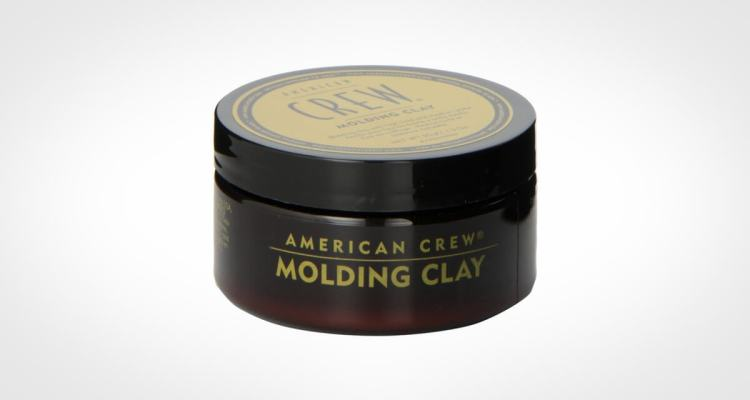 American Crew Molding hair clay for men