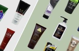Best hair gels for men