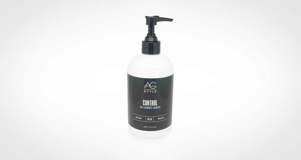AG Hair Control Anti-Dandruff Shampoo