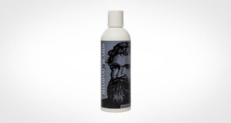 Beardsly beard shampoo