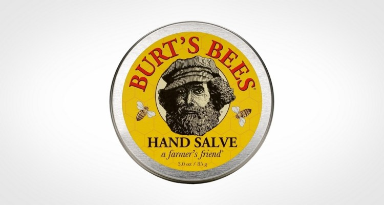 Burt's Bees hand cream for men
