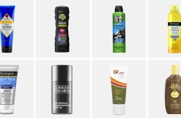 Best sunscreens for men