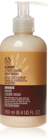 Bodyshop hand wash