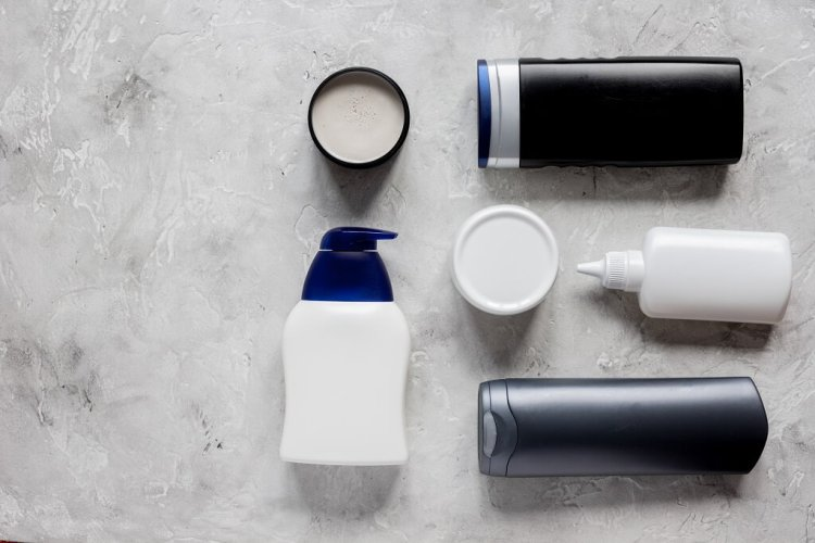 Selecting the best men's body lotion