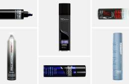 Best hair sprays for men