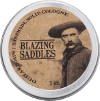 Blazing saddles solid fragrance for men