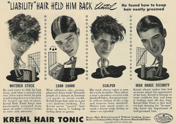 Why use a hair tonic