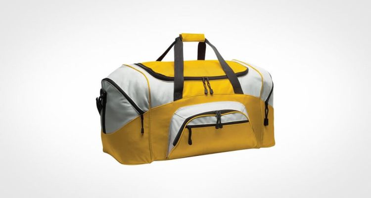 AimTrend Large 27 inch Duffle gym Bag