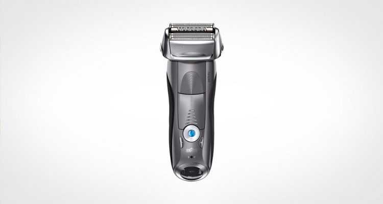Braun Series 7 7865cc Wet and Dry Electric Shaver