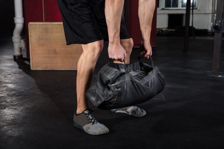 Criteria to choosing a good gym bag