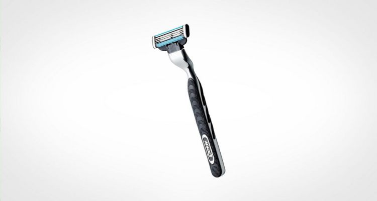 Gillette Mach3 cartridge razor