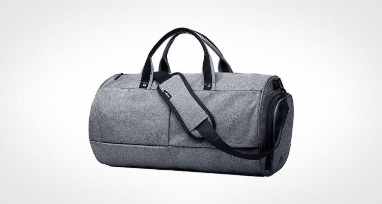 Keynew Gym Bags for Men and Medium Duffel Bag for men