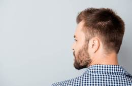 What does conditioner do for men's hair