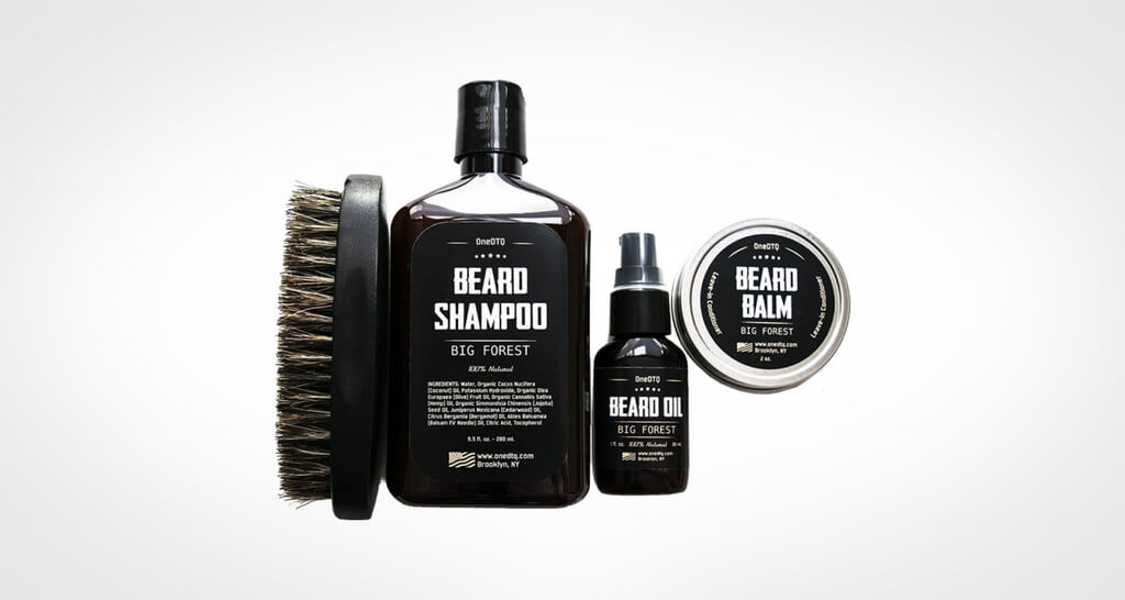 the complete guide of the best beard grooming kits to bring your beard care game to the next. Black Bedroom Furniture Sets. Home Design Ideas