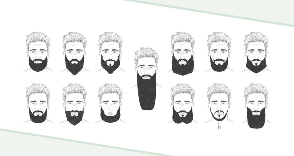 The Complete List Of Long Beard Styles The Manliness Kit