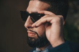 Beard styles without mustache
