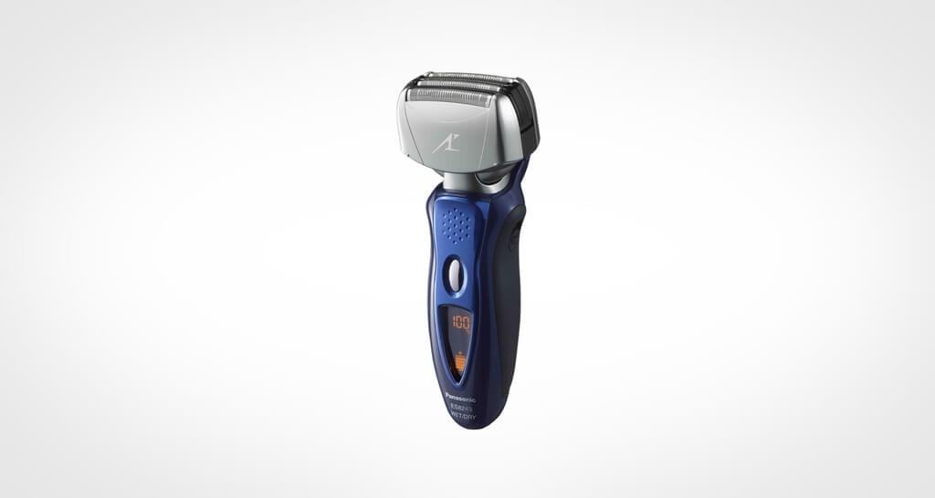 Panasonic ES8243A Arc4 Electric Razor for Men