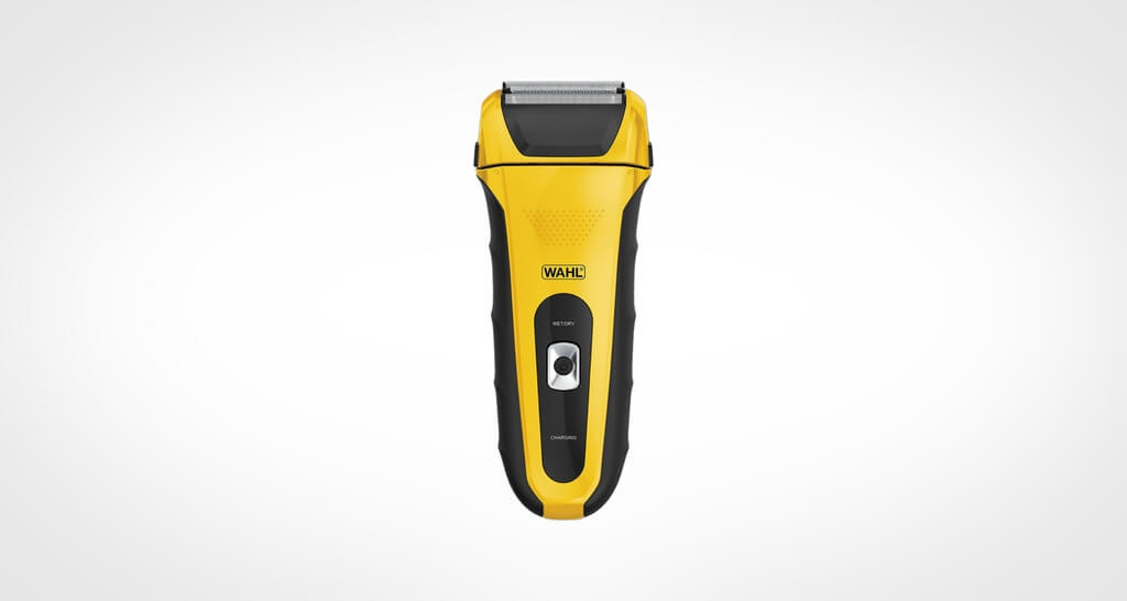 Wahl LifeProof Electric Shaver
