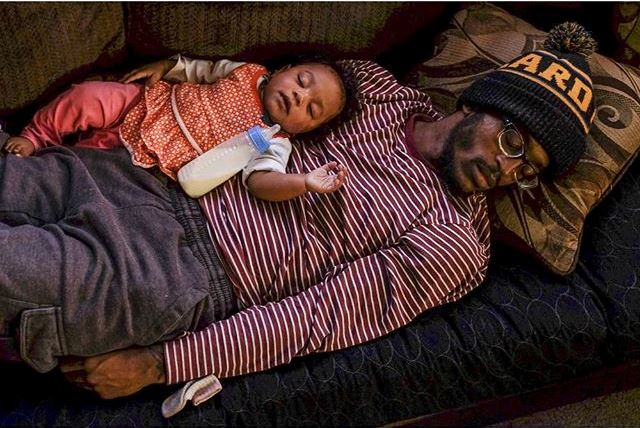 11 Pictures that Prove that Fatherhood is the Best Hood to Claim