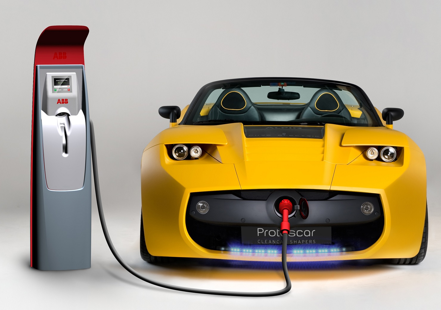 This is How Electric Cars Work | | Nigerian men\'s Site. Nigerian Men ...