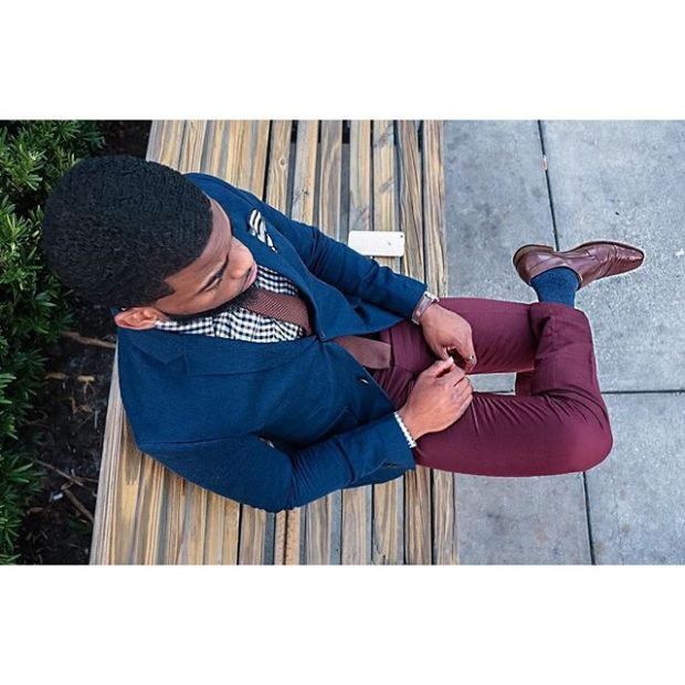 Casual Smart outfit ideas for men manly (7)
