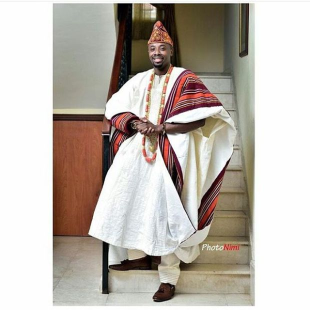 agbada styles for men (27)