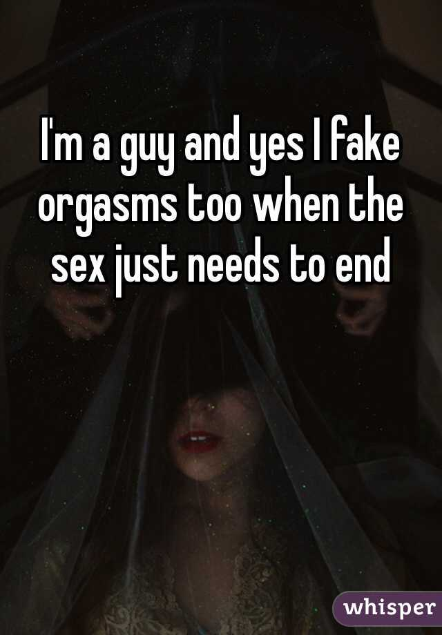 men fake orgasms too manly (5)